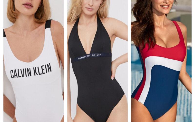 Costume de baie intregi - Modele noi 2021