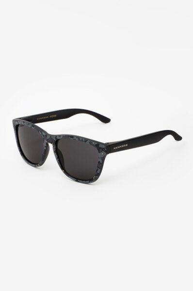 Hawkers - Ochelari HAKWERS X MESSI CAMO BLACK, Forma ramelor: patrat, Protectie UV